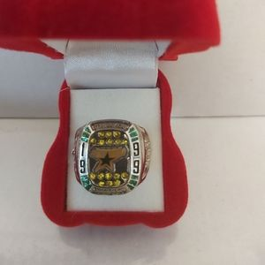 Dallas Stars Stanley Cup Ring (1999) *COLLECTION*